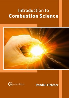 Introduction to Combustion Science