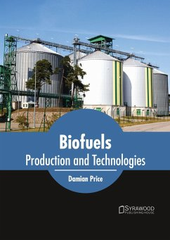 Biofuels: Production and Technologies