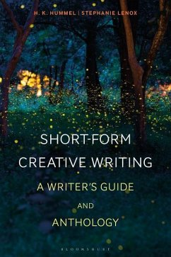 Short-Form Creative Writing: A Writer´s Guide a...