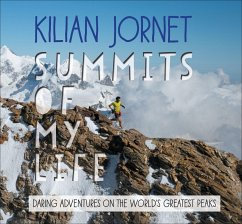 Summits of My Life - Jornet, Kilian