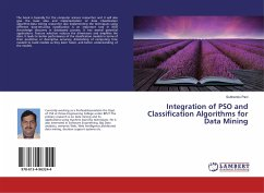 Integration of PSO and Classification Algorithms for Data Mining