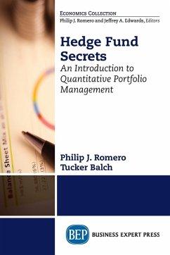 Hedge Fund Secrets