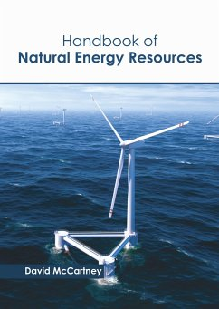 Handbook of Natural Energy Resources