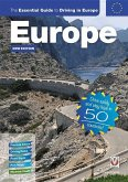 The Essential Guide to Driving in Europe: New Edition!