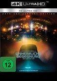 Unheimliche Begegnung der dritten Art 40th Anniversary Edition / 4K Ultra HD Blu-ray