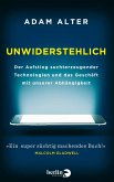 Unwiderstehlich (eBook, ePUB)