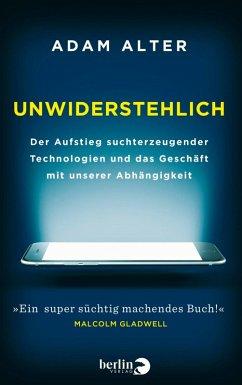 Unwiderstehlich (eBook, ePUB) - Alter, Adam