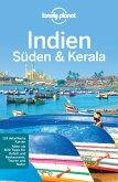 Lonely Planet Reiseführer Südindien & Kerala (eBook, ePUB)