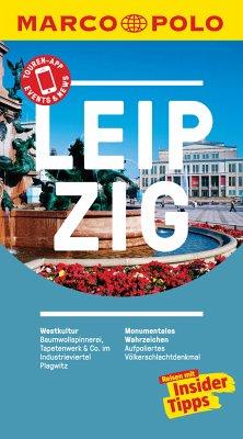 MARCO POLO Reiseführer Leipzig (eBook, ePUB) - ter Vehn, Evelyn