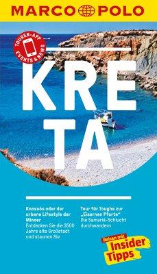 MARCO POLO Reiseführer Kreta (eBook, ePUB) - Bötig, Klaus
