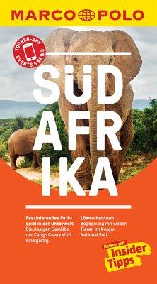 MARCO POLO Reiseführer Südafrika (eBook, ePUB) - Schumacher, Dagmar
