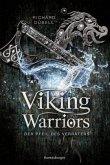 Der Pfeil des Verräters / Viking Warriors Bd.3 (Mängelexemplar)
