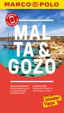 MARCO POLO Reiseführer Malta, Gozo (eBook, PDF)