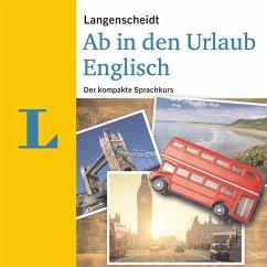 Langenscheidt Ab in den Urlaub - Englisch (MP3-...