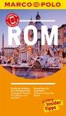 MARCO POLO Reiseführer Rom (eBook, PDF)