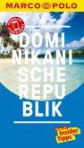 MARCO POLO Reiseführer Dominikanische Republik (eBook, ePUB)