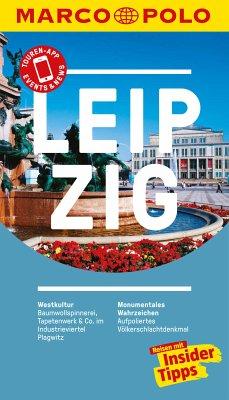 MARCO POLO Reiseführer Leipzig (eBook, PDF) - ter Vehn, Evelyn