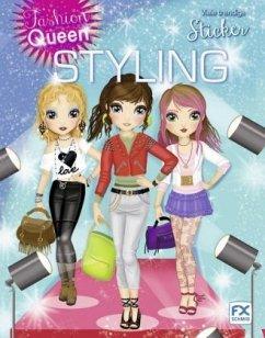 Fashion Queen: Styling (Mängelexemplar)