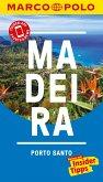 MARCO POLO Reiseführer Madeira, Porto Santo (eBook, PDF)