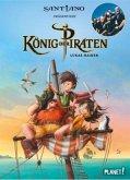 König der Piraten Bd.1 (Mängelexemplar)