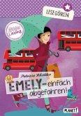 Lesegören: Emely - einfach abgefahren! (Mängelexemplar)