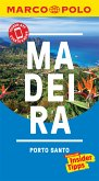 MARCO POLO Reiseführer Madeira, Porto Santo (eBook, ePUB)