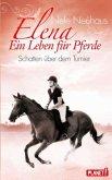 Schatten über dem Turnier / Elena - Ein Leben für Pferde Bd.3 (Mängelexemplar)