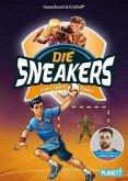 Einer spielt falsch / Die Sneakers Bd.4 (Mängelexemplar)