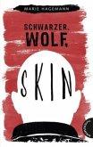 Schwarzer, Wolf, Skin (Mängelexemplar)