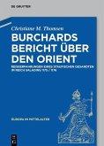 Burchards Bericht über den Orient (eBook, ePUB)