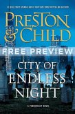 City of Endless Night (Free Preview: First 5 Chapters) (eBook, ePUB)