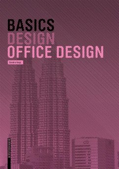 Basics Office Design (eBook, PDF)