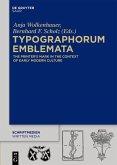 Typographorum Emblemata (eBook, PDF)