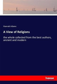 A View of Religions
