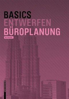 Basics Büroplanung (eBook, PDF)
