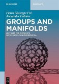 Groups and Manifolds (eBook, ePUB)