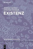 Existenz (eBook, ePUB)