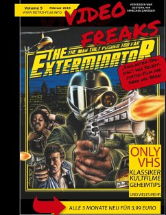 Video Freaks Volume 5 - Bamberg, Till; Feldmann, Christopher; Gebhardt, Steffen; Heidkamp, Bernhard