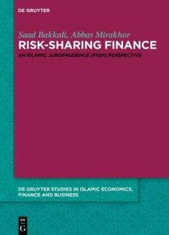 Risk-Sharing Finance