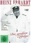 Heinz Erhardt - Die großen Erfolge, 5 DVDs