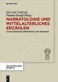Narratologie und mittelalterliches Erzählen (eBook, PDF)