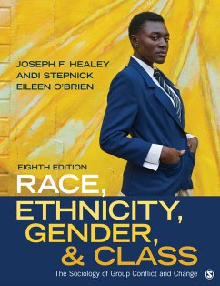 Race, Ethnicity, Gender, and Class (eBook, ePUB)