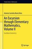 An Excursion through Elementary Mathematics, Volume II