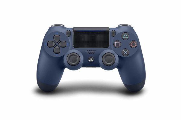 Sony DualShock4 midnight blue Playstation Controller