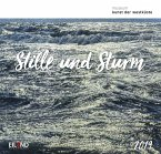 Stille und Sturm Edition - Kalender 2019
