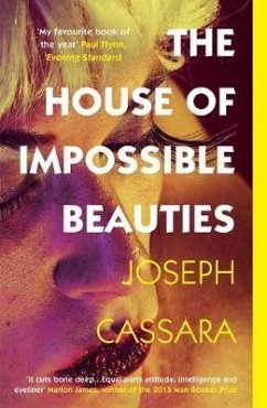 The House of Impossible Beauties - Cassara, Joseph
