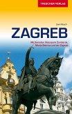 Reiseführer Zagreb (eBook, PDF)