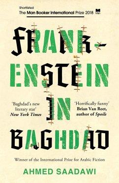 Frankenstein in Baghdad - Saadawi, Ahmed