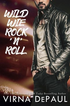 Wild wie Rock´n´Roll (eBook, ePUB)