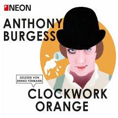 Clockwork Orange (MP3-Download) - Burgess, Anthony